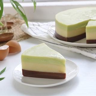 Cách làm Bánh Bà Lai 3 màu hấp dẫn đặc sản Phan Thiết
