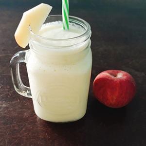 Sinh tố táo
