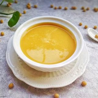 Cách làm Nước đậu nành khoai môn bổ dưỡng