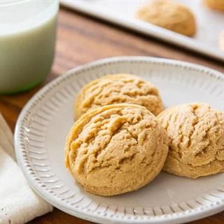 Cách làm Bánh cookie bơ đậu phộng nướng giòn