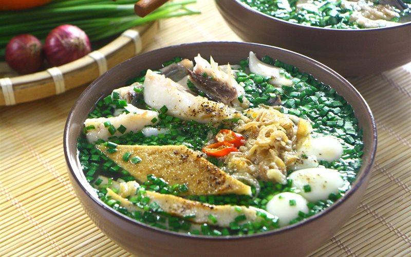 Cách Nấu Bánh Canh Hẹ Phú Yên | Thơm Ngon Mê Ly