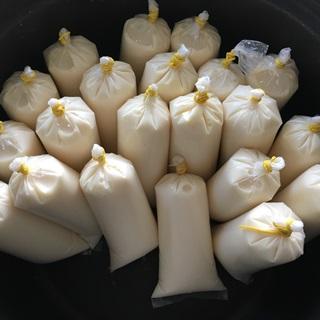 Cách làm Sữa Chua Phô Mai đơn giản thơm ngon dẻo mịn