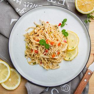 Cách làm Salad Ức Gà Rau Quả chua mặn giúp giảm cân