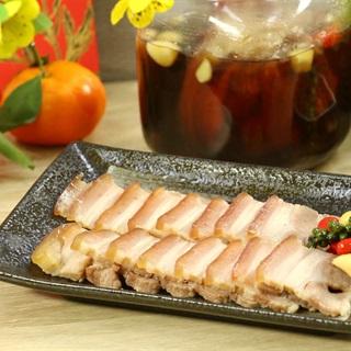 Cách làm Thịt Ba Chỉ Ngâm Nước Mắm miền Trung thơm ngon hấp dẫn