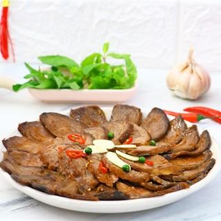 Cách làm Bò Kho Mật Mía thơm lừng và đậm vị món ngon miền Trung