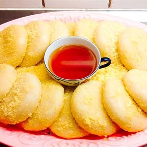 Bánh dày nhân đậu xanh