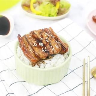 Cách làm Cơm Lươn Nướng Nhật Bản thơm ngon chuẩn vị hấp dẫn