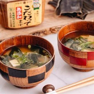 Cách nấu Canh Miso Rong Biển Đậu Hũ Nhật Bản thanh mát