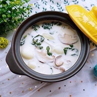 Cách nấu Súp Đậu Hũ Non cho bé tăng cân, cực bổ dưỡng
