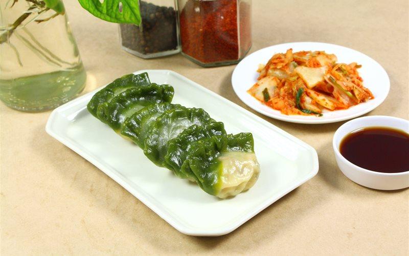 Cách làm Bánh Xếp Mandu Hàn Quốc hấp dẫn thơm ngon chuẩn vị