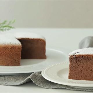 Cách làm Chocolate Cheesecake bông xốp mềm mịn cực đã