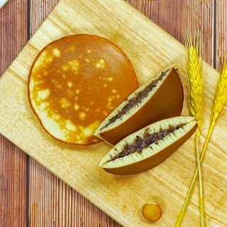 Cách làm Bánh Rán Đậu Đỏ Dorayaki thơm ngon, dễ thực hiện