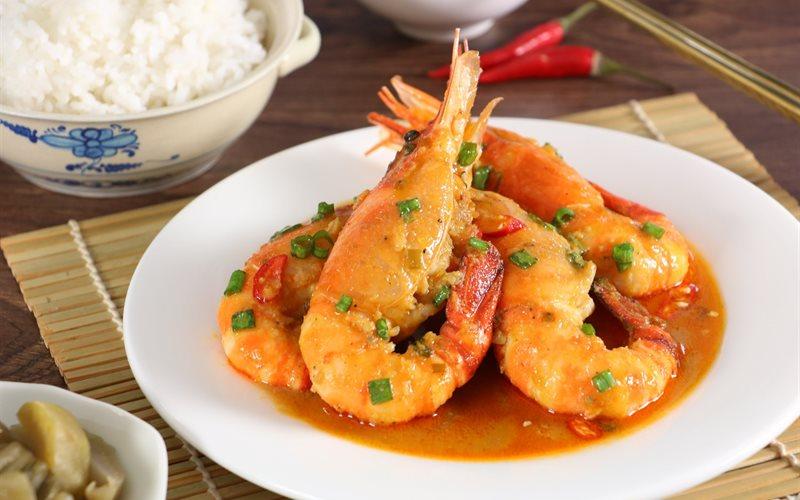 Cách làm Tôm Kho Tàu đơn giản, cho bữa cơm gia đình