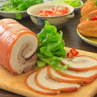 Cách Làm Jambon Thịt Nguội Đơn Giản Cho Bữa Tiệc