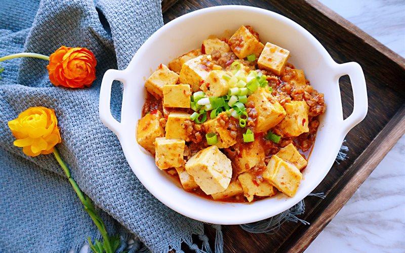 Cách làm Đậu Hũ Sốt Cay Tứ Xuyên - Mapo Tofu chuẩn vị ngon
