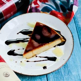 Cách làm Bánh Flan Cafe mềm mịn vừa thơm vừa béo