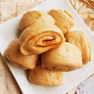 Cách làm Bánh Bao Đường Nâu bằng bột mì, cực đơn giản