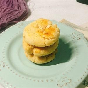 Bánh quy hạnh nhân giòn tan