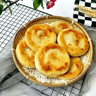 Cách làm Bánh Bao Chiên Nhân Đậu Đỏ đơn giản, cho bữa sáng