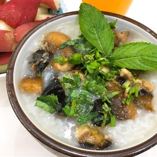 Cách nấu Cháo Lươn Đơn Giản giàu dinh dưỡng, cho bữa sáng
