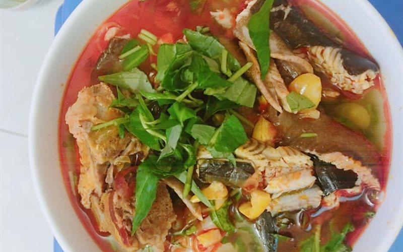 Cách nấu Súp Lươn Cay nồng thơm, siêu hấp dẫn cho gia đình