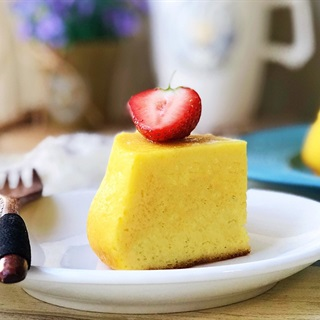 Công thức bánh pho mát Nhật Bản đơn giản dễ làm