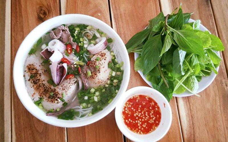 Cách làm Bún Quậy Phú Quốc đơn giản, thơm ngon cho bữa sáng