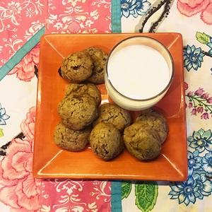 Bánh quy bột yến mạch