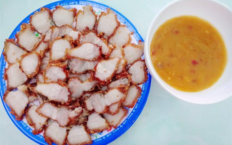 Cách Làm Thịt Heo Tẩm Mè Chiên Đơn Giản Thơm Ngon