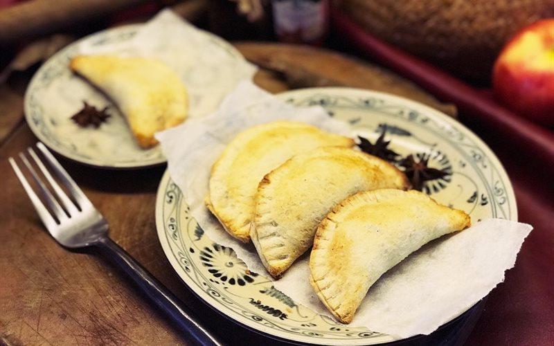Cách Làm Bánh Apple Pie Đơn Giản Thơm Ngon Tại Nhà