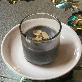 Cách Làm Pudding Mè Đen Thanh Mát Ngọt Lịm Mùa Hè