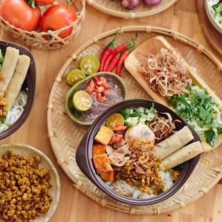 Cách Nấu Bún Riêu Ả Đào Thơm Ngon Cho Ngày Mưa