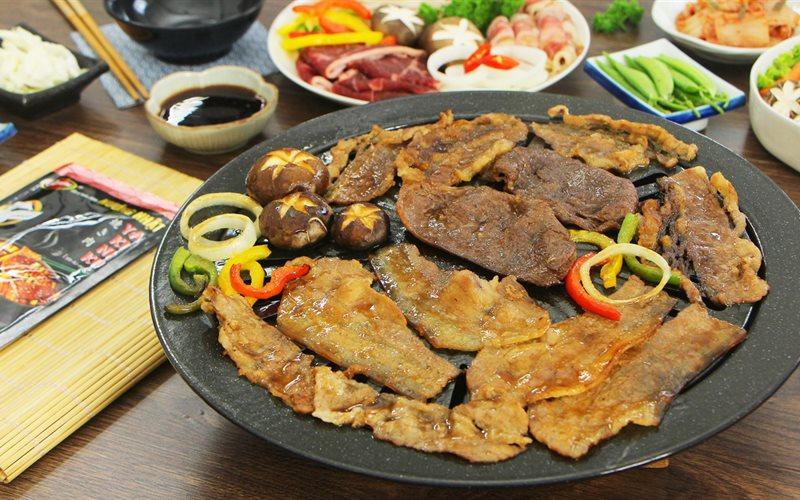 Cách Làm Thịt Nướng Thơm Ngon Chuẩn vị Nhật