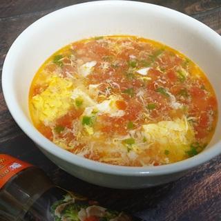 Cách Làm Canh Trứng Cà Ngọt Mát Cho Buổi Trưa Hè