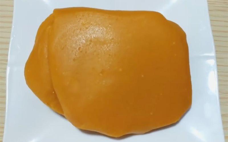 Cách Sên Nhân Bí Đỏ Cho Bánh Trung Thu Thơm Ngon