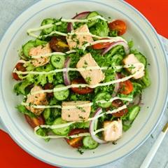 Các món Salad dễ làm