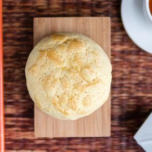 Bánh dứa HongKong - Pineapple Buns - Bolo Bao