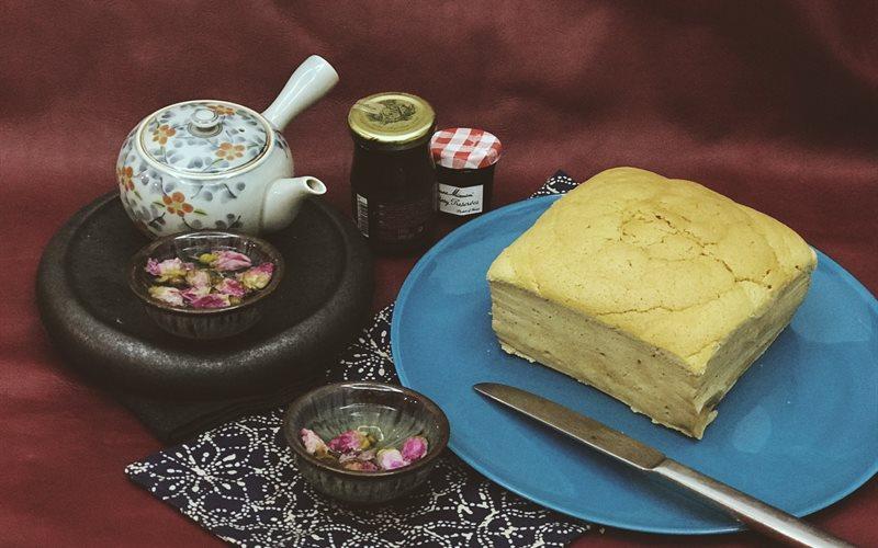 Cách Làm Bánh Bông Lan Đài Loan Cà Phê Ngon Lành