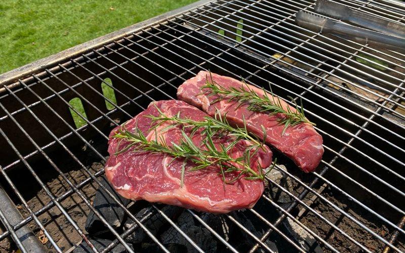 Cách Làm Steak Ribeye Medium | Đơn Giản, Cho Bữa Tiệc