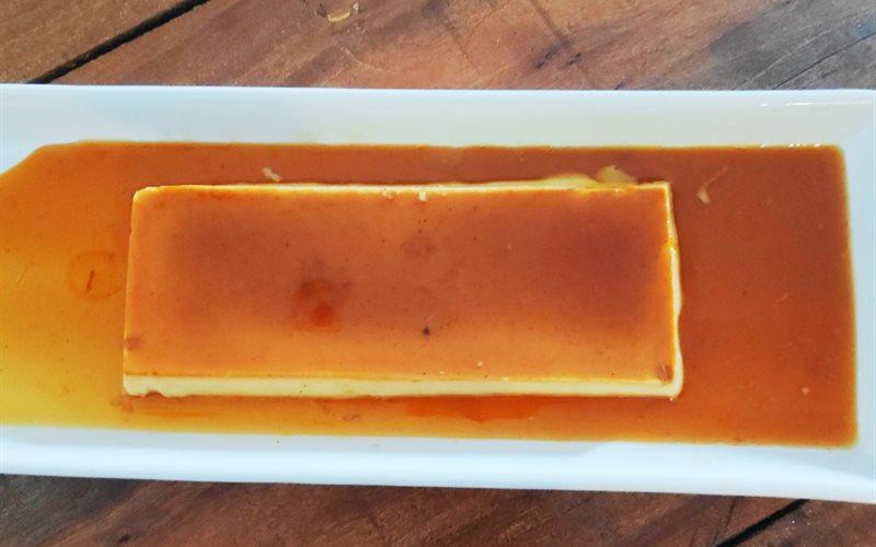 Cách Làm Bánh Flan Nướng Cách Thủy Không Rỗ Mặt