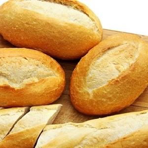 Bánh mì tại nhà thật đơn giản