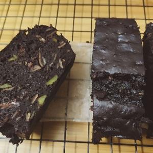 Brownie giảm cân