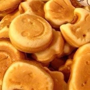 Bánh bông lan bằng chảo đơn giản