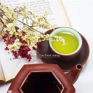 Trà bắc thái nguyên đúng chuẩn người sành trà