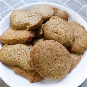 Bánh Quy Earl Grey