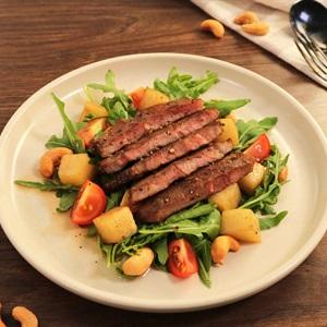Salad Bò Trái Lê
