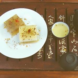Bánh Quế Hoa