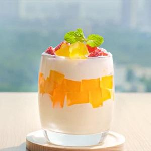Jelly Yogurt