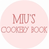 Miu's  Cookery Book