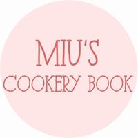 miuscookerybook
